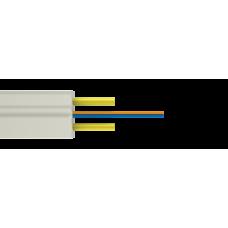 кабель оптический абонентский бабочка ОВП-2Д Инкаб (бу, отрез 38м)