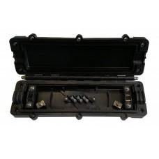 Huatel HTSC-F01 (12 волокон) волоконно-оптическая муфта