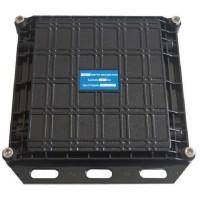 Муфта оптическая компактная серии SNR-FOSC-X  (8 волокон)