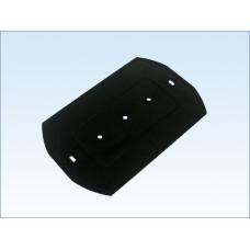 СКУ-1 пластиковая крышка для сплайс-кассеты типа 1