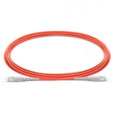 SC/UPC-SC/UPC Simplex 2.0mm OM1 62.5/125um патч-корд --1м многомод