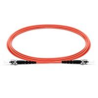 ST/UPC-ST/UPC Simplex 2.0mm OM1 62.5/125um патч-корд 1м многомод